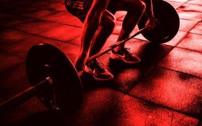 Potencia muscular: ¿Qué es y cómo mejorarla?