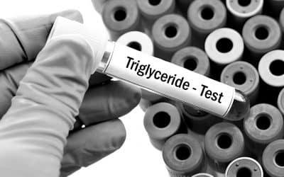 Triglicéridos: Conoce el riesgo de triglicéridos altos